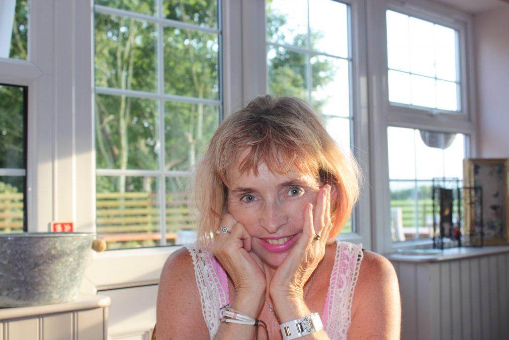 Louise Anderson podiatrist Melbourne